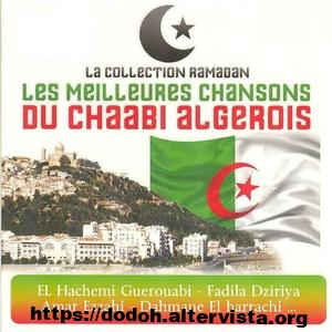 chaabi algerien mp3