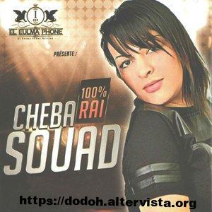 cheba souad 2019