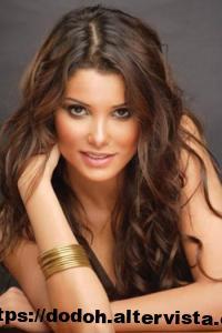 صوفيا مريخ