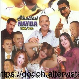 descargar musica marroqui chaabi,