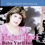 Najat Tazi — Baba Yarif Ino