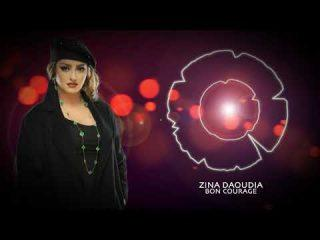 Zina Daoudia 2019 Bon Courage