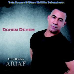 Abdelkader ariaf