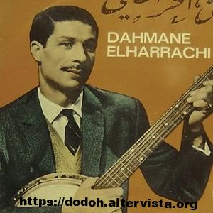 Dahmane El Harrachi