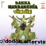 Dakka Marrakchia Tiiwtiiw 100% Live