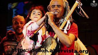 Gnawa music morocco