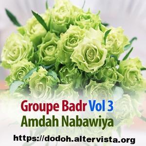 Groupe Badr