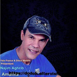 Najim Aghrib Amalika