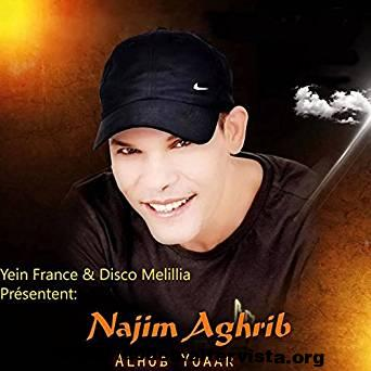 Najim aghrib mp3