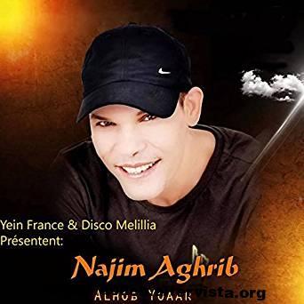 Najim aghrib mp3