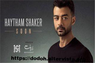 Haytham Shaker