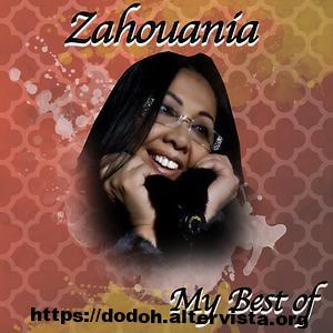 Cheba zahouania 2019