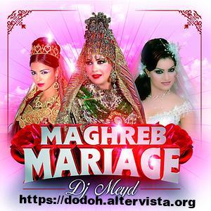 Maghreb Mariage