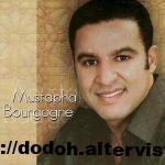 Mustapha bourgogne mp3