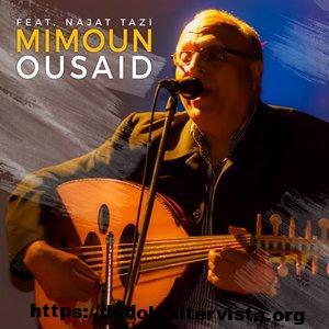 Mimoun Ousaid Najat Tazi
