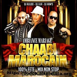 Chaabi marocain mp3 2020
