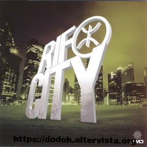 Rif City, Vol. 2