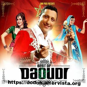 Daoudi 2020