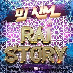 DJ Kim Rai RNB