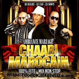 Mariage marocain music,chaabi
