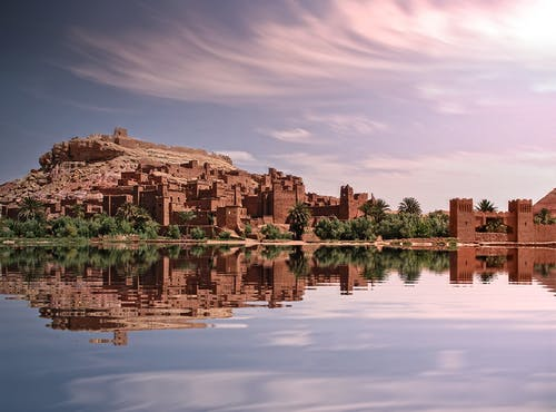 Morocco images free