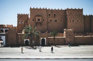 Morocco wallpaper hd
