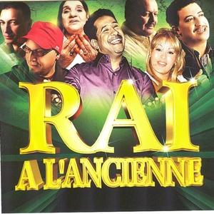 Rai algerien